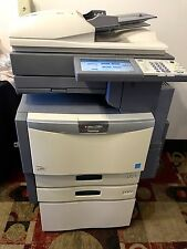 Toshiba E-STUDIO 2330C Digital Color Laser Copier Printer Scanner with Finisher
