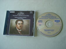 "SCHMIDT Symphony No. 1/""Notre Dame"" - Interlude & Carnival Music Halasz CD album"