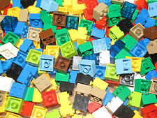 Lego ® Construction Lot x5 Briques 2x2 Bricks Choose Color ref 3003
