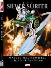 The Silver Surfer Vol. 2 by Stan Lee (2010, Paperback)
