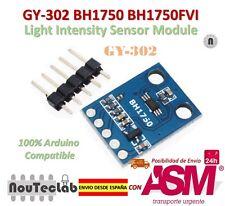 GY-302 BH1750 BH1750FVI Light Intensity Illumination Module