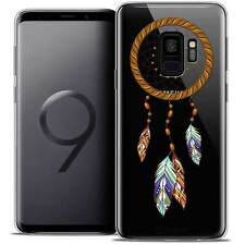 "Coque Crystal Gel Pour Samsung Galaxy S9 (5.8"") Souple Dreamy Attrape Rêves Shin"