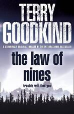 The Law of Nines,Terry Goodkind