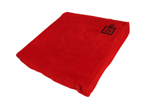 Welding Cushions - Big Red Leather