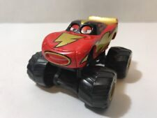Disney Pixar Cars Toon Frightening McMean Wrestling Monster Truck Diecast 1:55