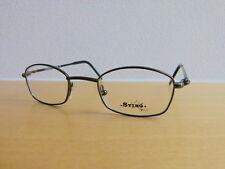 Originale Brille - schmales Gesicht - Sting 4421 c.568