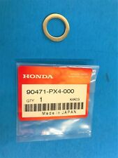 1-PC PK Transmission Oil Drain Plug Crush Washer Gaskets 90471-PX4-000 for Honda