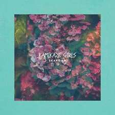 Kamikaze Girls - Seafoam NEW LP