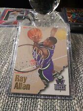 1996-97 Hoops Ray Allen Rookie. RC 96-97