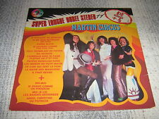 MARTIN CIRCUS 33 TOURS FRANCE SUPER LONGUE DUREE STEREO