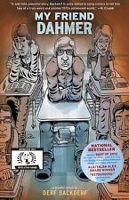 My Friend Dahmer (Paperback or Softback)