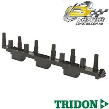 TRIDON IGNITION COIL FOR Jeep  Grand Cherokee WJ - WG 06/99-01/04, 6, 4.0L ERO