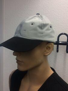 Kühlkappe, Headcool Smart zip fill system, Silbergrau
