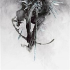 Linkin Park-The Hunting Party CD NEW