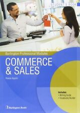 (16).COMMERCE & SALES.(ST) (BPM PROFESSIONAL MODULES). ENV�O URGENTE (ESPA�'A)
