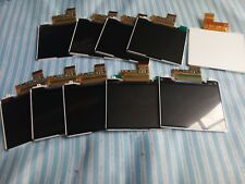 10pcs LCD Screen Display for iPod Video 5th 5.5 30/60/80gb A1136 NEW