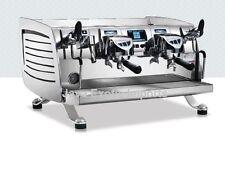 victoria arduino black eagle 2 group volumetric t3 espresso machine - Commercial Espresso Machine