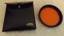 Carl Zeiss Jena 72sl Filtro Close Up Arancione ya2