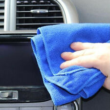 Stylish Microfiber Towel Water Car Dry Clean Absorbant Cloth Random Color