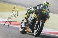 Pol Espargaro signed Moto GP 10x8 photo Image A UACC Registered Dealer