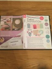 CRAFTERS INSPIRATION PAPERCRAFTING CD ROM ISSUE 17 Plus Gemini Junior Dvd