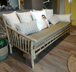 Outdoor Sofa von Bloomingville