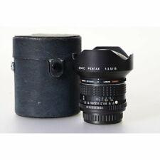 Pentax SMC 3,5/15 Weitwinkel Objektiv / Wide-Angle Lens 15mm 1:3.5