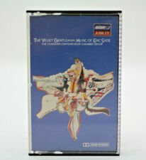 The Music of Eric Satie The Velvet Gentleman The Camarata Contemporary Chamber