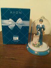 Avon President's Club Tribute 2009 Mrs Albee Miniature - New in Box