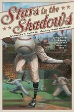 Stars in the Shadows: The Negro League All-Star Game of 1934-ExLibrary