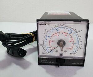 Varian 921-2001 VacIon Pump Control Unit
