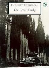 The Great Gatsby (Twentieth Century Classics),F. Scott Fitzgerald, Tony Tanner