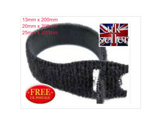 Velcro Strap Cable Tie One Wrap® Double Sided Strapping 20mmx 200mm  25x300mm