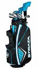 Callaway Women's Strata Plus 14-Piece Complete Golf Set Right Hand New #85086