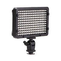 Selens Video Compact LED Light + filter for DSLR Camera DV Camcorder