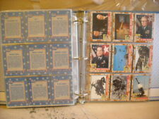 Topps Desert Storm Trading Cards Complete Sets Series 1 & 2 In Plastic Holders