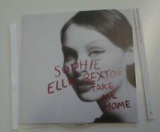 Sophie Ellis Bextor Take Me Home CD Single