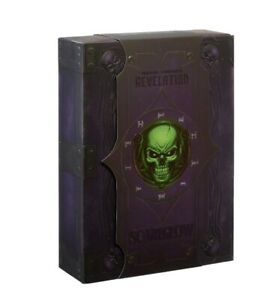 SDCC 2021 Mattel Creations Scare Glow Revelation Exclusive MOTU ORDER CONFIRMED