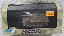 1/72 DRAGON ARMOR GERMAN 60189 HUMMEL  WW2 TANK