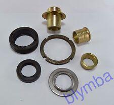 Dnepr Motorcycle New Complete Set Wheel Bushes And Seal Wheel Repair Kit