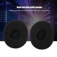 Headset Replacement Earmuffs Ear Pads Cushion for Logitech H800 Headphone