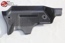 70-81 Chevy Camaro Pontiac Firebird F Body Interior Firewall Floor Carpet Guard