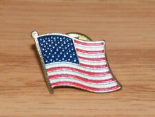 Jewelry Brooch / Pin *Read* American Flag Collectible Costume Fashion