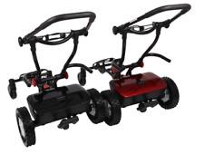 CaddyTrek R2 Smart Robotic Electric Golf Cart Bag Caddy  (FREE SHIPPING)