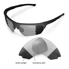 New WL Polarized Transition/Photochromic Lenses For Rudy Project Noyz Sunglasses
