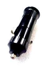 Fused Cigar Lighter Plug - New