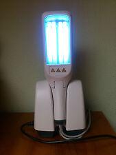 * Lámpara fototerapia UVB   tratamiento Vitíligo , Psoriasis ,dermatitis 311nm *