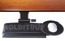 Humanscale 5G key board tray