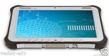 Panasonic ToughPad FZ-G1,Core i5-3437U,1. 9 GHz,8GB,256GB SSD,Vino web,UMTS