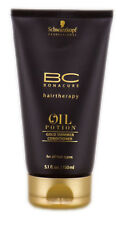 BC BONACURE Oil Miracle Goldschimmer Conditioner 150ml thick hair Schwarzkopf